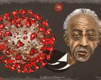 Coronavirus Rules Don't Apply to Sharpton's 100,000 Racists March