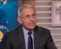 The Soros-Obama Inside Man:  Dr. Anthony Fauci