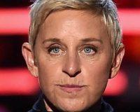 Meanie Ellen DeGeneres Just Won't Learn Her Lesson