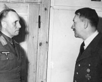 Erwin Rommel & How His Death Plays Into The Q Psyop