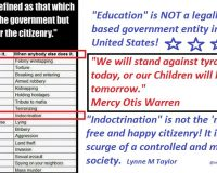 HR 2:  Progressive Tyranny – Usurping Constitutional Authority Over Those Government Is Supposed To Serve