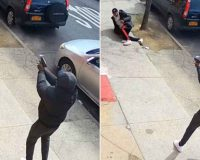 New York:  Thug Freed Without Bail On Attempted Murder Charge Commits 3 Drive-By Shootings