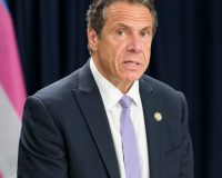 Killer Cuomo Begs Wealthy New Yorkers To Come Back To Save Destroyed NYC: 'I'll Buy You A Drink!""
