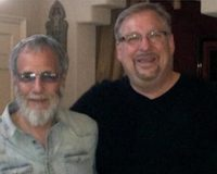 A Wild World Indeed: Yusuf Islam/Cat Stevens Tells How He Converted to Islam and Became a Victim