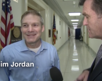 """He Is A Liar"" Jim Jordan Another Fox In The Chicken Coop Protecting Criminal Politicians (Video)"