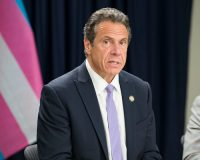 CREATING THINGS AS THEY GO: Where Did The New York Governor Get His Authority To Put Such A Demand On Doctors?