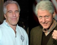 "Virgin Island's Attorney General Demands ""Entirety"" Of Epstein's Flight Logs"