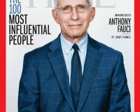Anthony Fauci: The Most Despised Con-man On The Planet Is Being Hailed By Time Magazine As One Of The Most Influential…See How This Works