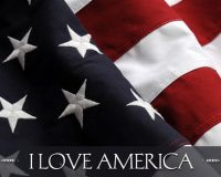 I Love America Too Much to Stay Silent