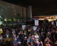 "Mass Protests Hit Israel As Second Nationwide Lockdown Takes Effect:  ""Trying To Break Us Down"""