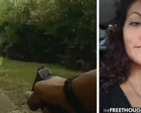 "Texas:  Cop Arrested After Shooting At A ""Puppy"", Killing Innocent Sleeping Woman Instead"