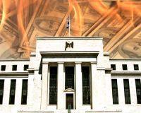 The Biggest Federal Reserve Scandal