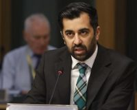 Scotland's justice secretary: Dinner table conversations 'stirring up hatred against Muslims' must be prosecuted