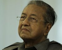 Former Prime Minister of Malaysia: 'Muslims Have a Right to Kill Millions of French People'