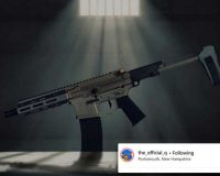 So, The Unconstitutional ATF Is Attacking The Q Honey Badger Pistol – You Can Get One Absolutely Free!