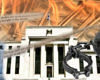 The Curses:  The Federal Reserve, Debt & Usury – We're Doing It To Ourselves