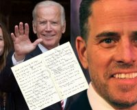 The Hunter Biden Laptop & The Bombshell Report On Biden's Daughter's Diary