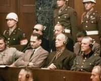 Doctors & Nurses Take Heed:  Nuremberg Medical Criminal Trials Should Not Be Repeated