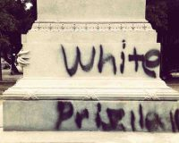 Deconstructing White Privilege & Exposing The Left's Racist Attitudes