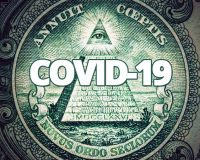 "COVID-19 Roadmap:  12 Step Plan To Create A Totalitarian ""New World Order"" – We're On Number 8, Headed Towards Number 9!"
