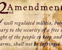 Major Second Amendment Wins In Michigan & Washington – Guns Welcome At Polls