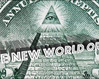 The New World Order Cometh:  Trump, The UN, Samaritan's Purse, Vatican & More