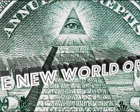 The New World Order Cometh:  Trump, The UN, Samaritan's Purse, Vatican & More