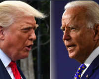 3 Reasons To Not Trust National Polls showing Biden With Huge Lead Over Trump