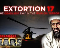 Benghazi, Extortion 17, Osama bin Laden & The 2020 Elections