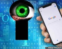 Court Records Show Google Gives Keyword Searches of Innocent People to Cops