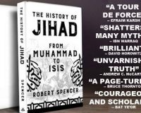 Academic Tries to Rebut 'The History of Jihad' – Fails Miserably