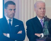 Hunter Biden's Magical Moscow Laptop:  The Only Russian Disinformation Operation Here Is The One Being Waged By The Media
