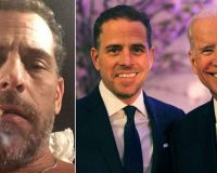 The Biden Crime Family Comes Undone
