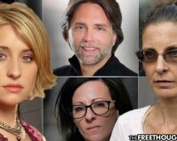 Billionaire Seagram's Heiress Sentenced To Over 6 Years For Role In NXIVM Sex Trafficking Ring