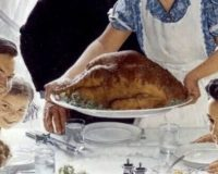 How to Celebrate Thanksgiving in the Midst of Toxic Politics & COVID-19 Lockdowns