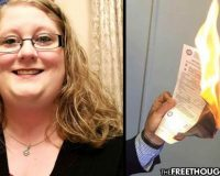 Ohio:  Mayor Goes To Court – Dismisses All Traffic Tickets!