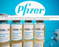 "Doctors:  CDC Should ""Warn"" People About COVID-19 Vaccine Side Effects"