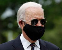 Biden's First Days In Office Proves His An Authoritarian