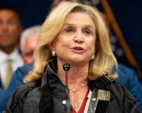 NY Rep. Carolyn B. Maloney – Why, Yet, Another Hearing on the Criminals of Purdue Pharma?