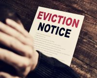 America's Pride In The Economy Is About To Be Greatly Shaken As Tens Of Millions Face Eviction In 2021