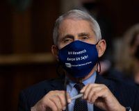 "Fauci Dubbed ""Petty Tyrant"" For Saying Vaccinated People Can't ""Eat Or Drink Indoors"""