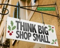 How (and Why) to Support Small Businesses This Christmas