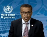 Tedros Adhanom Ghebreyesus: The World Health Organization's Director-General Who Isn't Even A Trained Medial Doctor