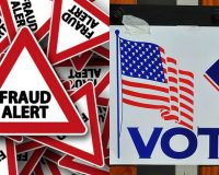 2020 Election: 'Biggest Theft Since 1824' – But It's Even Worse Than That