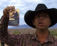 Ryan Bundy:  The Feds Came For Our Family, Our Land, Our Water & Our Lives