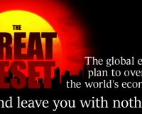 "United Nations-Backed ""Great Reset"" Is Feudalism:  ""You'll Own Nothing"""