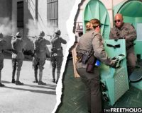 DOJ Quietly Amends Execution Protocols – Clears Way For Gas Chambers & Firing Squads