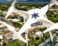 Baltimore's Use of City-Wide, Daytime Aerial Surveillance To Spy On & Track Citizens Challenged