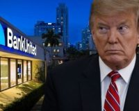It Begins:  Banks & Corporations Disenfranchising Trump –  How Long Before This Happens To The People?