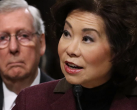 Mitch McConnell, Wife Elaine Chao Financially Tied to Chinese Government
